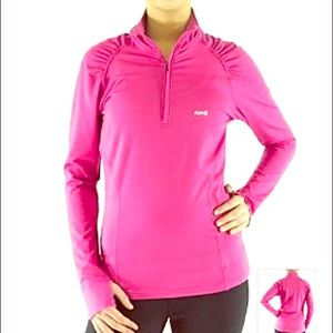 Ryka Essential Pullover Hot Pink